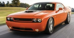 2014 Dodge Challenger RT Shaker Edition