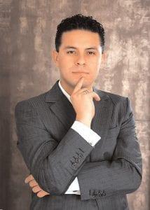 Saul Medina