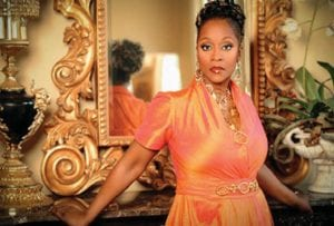 Regina Belle, a Grammy award-winning vocalist, will perform the 13th annual Black History Month Brunch.
