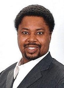Dr. Recco Richardson