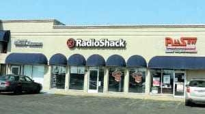 Radio Shack announced it will close 1,100 stores but as yet hasn't released the list detailing the stores affected by the closings.