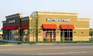 Mattress Firm is set to open a new store on Miller Road on Aug. 8. It is the first of two stores in Genesee County opening this month.