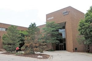 Plante Moran accounting firm has relocated to Bristol Place after more than 80 years in its downtown Flint office.