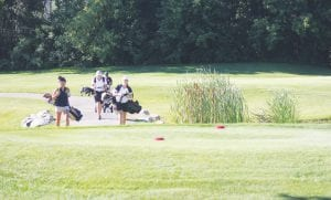 Last year's Tuneup drew 20 teams to Lapeer Country Club, but that number is up to 23 this year.