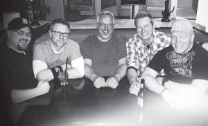 The Locals, a popular Detroit area band, will perform at the View Brew Fest with a mix of well-loved music from the '70s, '80s, '90s and today.