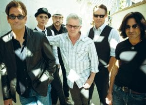 Huey Lewis and The News are opening the 2014-15 season at The Whiting on Oct. 18