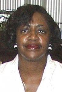 Gloria Nealy