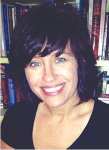 Eileen Button