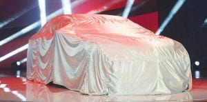 About 50 new models are waiting to be unveiled in two weeks at the 2015 North American International Auto Show in Detroit.