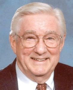 Don Eve, founder of the West Flint Business Association, has passed on.