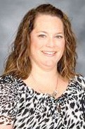 Delynne Miller, CAHS theater director, is the 2014-2015 Thespian Teacher Hall of Fame Award winner.