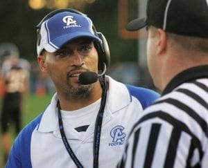 Nate Williams went 43-28 with four straight playoff appearances as Cavaliers coach.