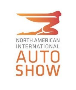 Provided logo for NAIAS