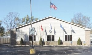 Men are now welcome to join the Auxiliary (formerly Ladies Auxiliary) at the VFW Hall on Corunna Road.