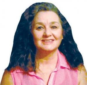 Lania Rocha — Staff Writer