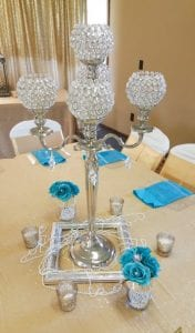 CC Events has helped couples create memorable weddings for 14 years.