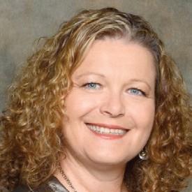 Patrice Hatcher, Carman-Ainsworth school board president