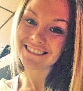 Sherman's Lounge is hosting a benefit for Savanna Lacey, 21, a former All Big Nine Carman-Ainsworth soccer goalie, who is recovering from a stroke and brain surgery.