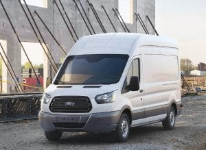 Ford Transit is even more flexible: Ford Transit's best-in-class flexibility has helped it become America's best-selling commercial van. Now, new optional features – from low-profile center consoles to power running boards – are available to help customers tailor Transit even closer to their business needs.