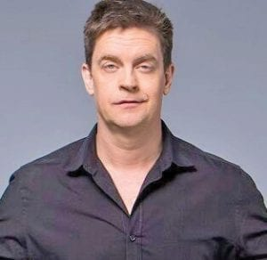 Comedian Jim Breuer