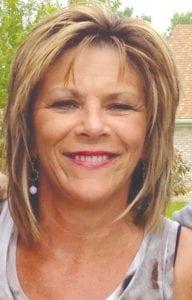 Marsha Binelli