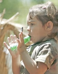 The Saginaw Bay Waterfowl Festival – Aug. 6-7 at Bay City State Recreation Area – will feature a variety of family-friendly activities, including duck-calling clinics for adults and kids.