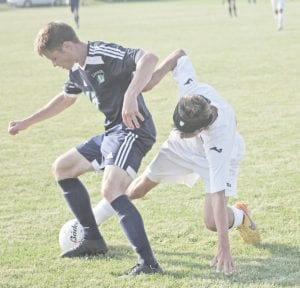 Soccer rules changes for high school players will seek to eliminate rough play to keep injuries down.