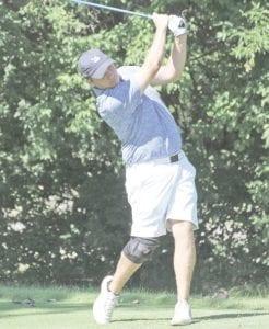 Flushing's Joe Montpas has the top seed in the FJGA season-ending tournament.