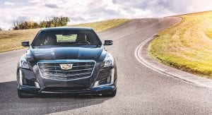 UPGRADES REFLECT AND COMPLEMENT CADILLAC'S PRODUCT EXPANSION