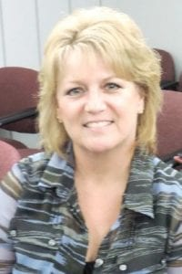 After many years working in the C-A school district, Marybeth Goodheart, director of student support and special services, is moving on a position at the GISD.