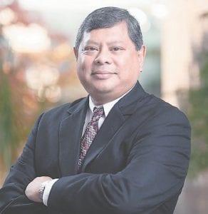 Robert F. Flora, M.D., MBA, MPH