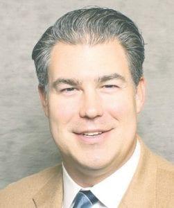 Dr. Brett Larsen