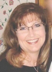 Lisa Koegel