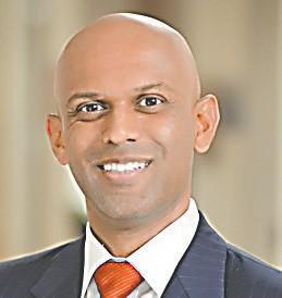 Binesh Patel, M.D.