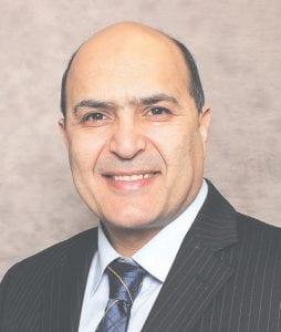Faisal Mawri, MD