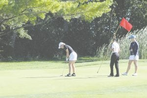 Teams will travel to Lapeer Country Club tomorrow to compete at the Lapeer Tune-Up.