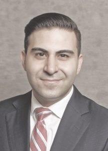 Dr. Hussein Saghir