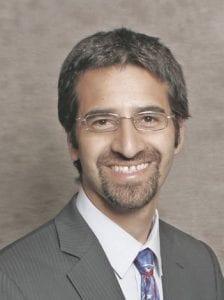 Dr. Yannis Paulus