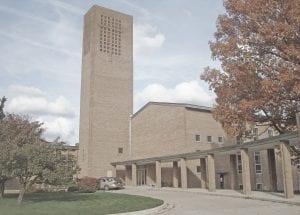 Woodside Church sits at 1509 E. Court St., Flint.
