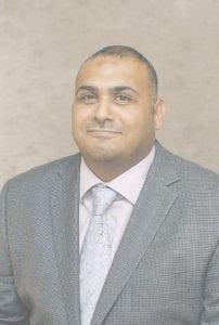 Mohamed El-Haddad MD, FACC, RPVI