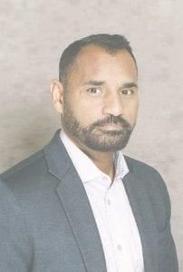 Ahmed Shalabi, MD