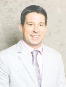 Dr. Bryant Castelein