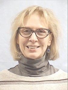 Julie Steffey