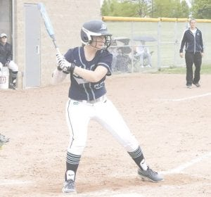 Rules changes for high school softball approved by the NFHS clarify use of eye shields, adjustable bat knobs and illegal pitches. File Photo