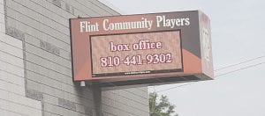 FCP added a marquee sign in 2012 when it moved its headquarters to Ballenger Highway. Photo by Rhonda Sanders