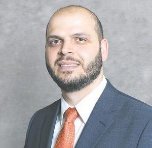 Mohammed Berrou, MD