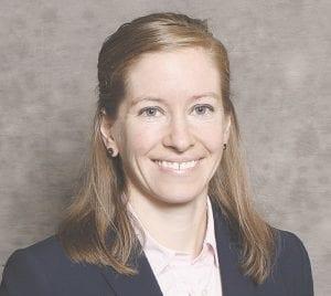Alison Kinning, MD