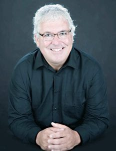 Dr. Donald Zelazny
