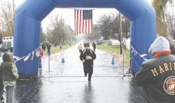 The Veterans Honor Run offers a new challenge this year.